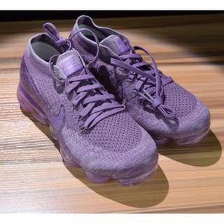Nike Air Vapor Max 2018大氣墊 vapor max 紫色36-39