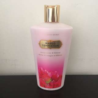 Victoria Secret Lotion - Mango Temptation 250ml