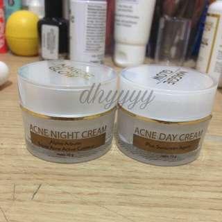 Maggie Glow Acne Cream