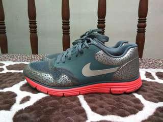 Nike Lunar Safari Fuse+
