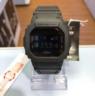 CASIO DW-5600BB-1D