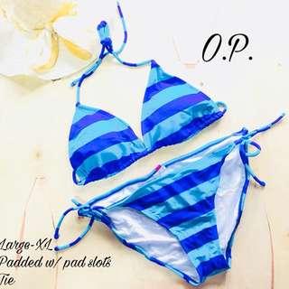 Branded swimwear/ swimsuit / bikini/ two piece
