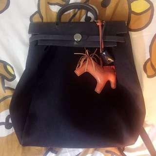 Hermes Signature backpack 背囊