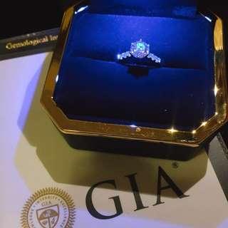 GIA鑽石代購//戒指手鏈頸鏈