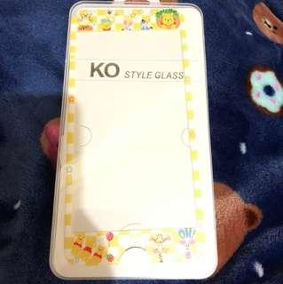iphone 6/s PLUS 螢幕保護貼
