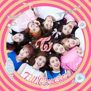 Twice Lane 1 Thai ver.