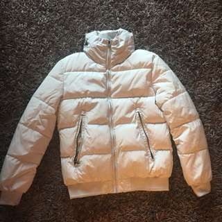 Zara Man Winter Jacket - LARGE
