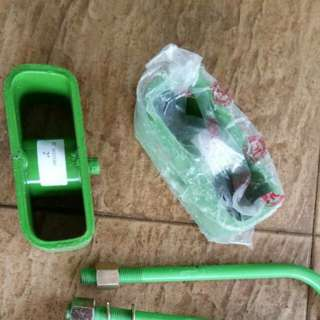 toyota hiace lowering kit 2inch & 2½ avail...