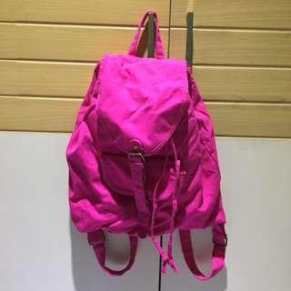 Backpack Pink