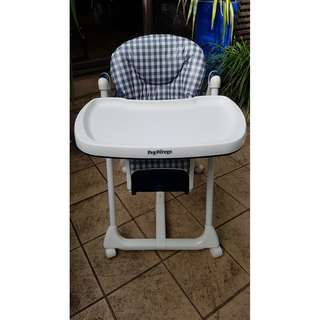 Peg Perego - Prima Pappa Highchair