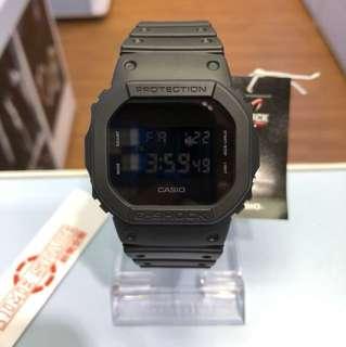 CASIO G-SHOCK DW-5600BB-1D