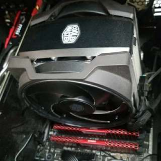 Cooler master master air maker8