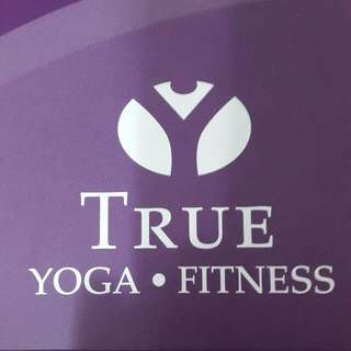 True yoga and fitness VIP Membership