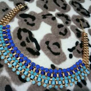 Fancy Necklace for Only 50 Pesos!