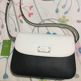 Original Kate Spade Bag (b/w)