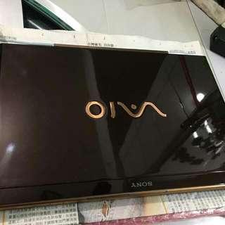 SONY VAIO  Core i7 2620m @ Turbo 3.40ghz