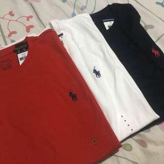 Original Ralph Lauren (RL) Shirts