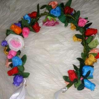 Flowercrown Anak