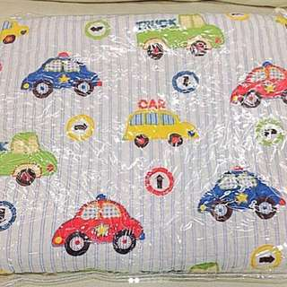 BN - Kids blanket - cars
