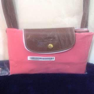 Longchamp 女 長柄大袋
