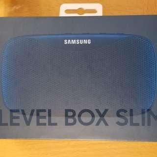 全新三星藍芽喇叭未開盒