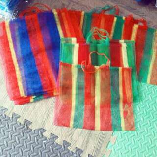 Eco Net bag (small)100 pcs