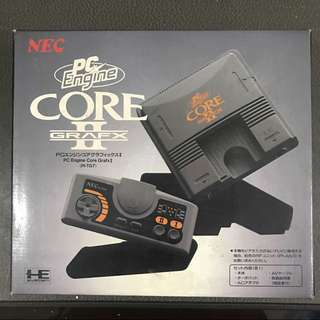 NEC PCEngine Core Grafx 2 (Original) per pcs