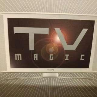 TV Magic 2CD
