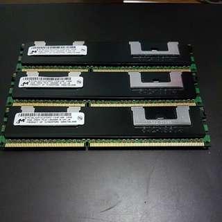 4GB DDR3 PC3-10600R