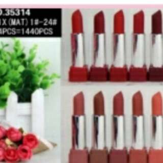 KISSBEAUTY LIPMATTE ! $2 ONLY !!
