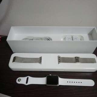 Apple watch sport 38mm 第一代