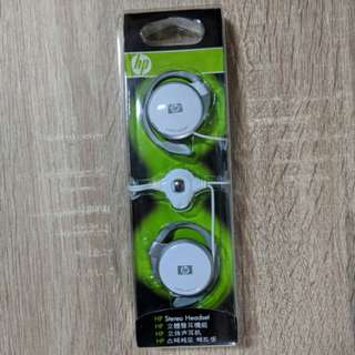 HP Stereo Headset(VT588AA/RF824AA)