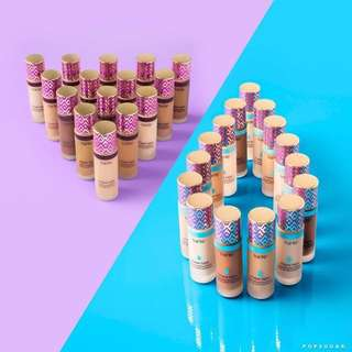 Tarte Shape Tape Foundation (Matte or Hydrating)