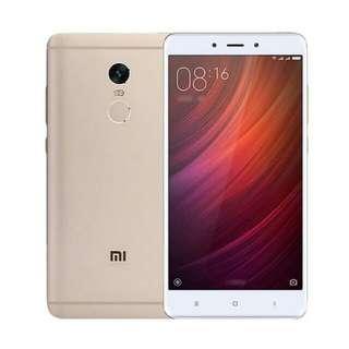 Xiaomi Note 4 4/64Gb TAM Resmi Bisa Kredit Proses 30 Min