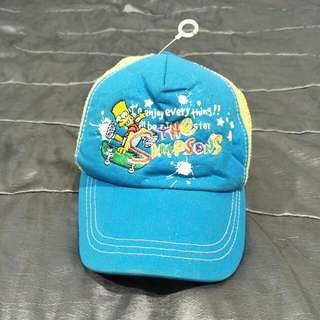 The Simpsons Cap 2006 (20th Century Fox Film Corp.)
