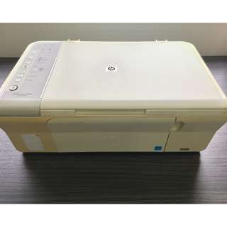 HP Deskjet F4280 Multifunctional Printer