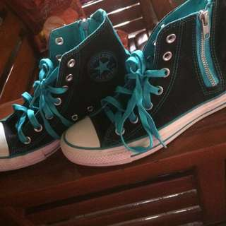 Authentic Converse Chuck Taylor High-cut