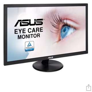 "Asus 23.6"" VP247HA moniter"