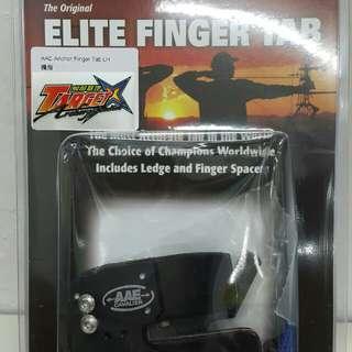 AAE Anchor Finger Tab 護指