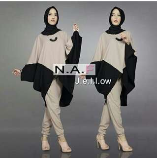n- JELLOW BATWING 3IN1