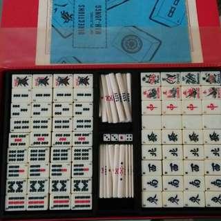 Mahjong Set - Mini