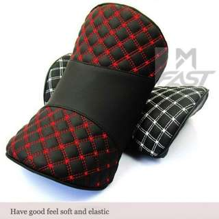 ( Buy 1 Free 1 )Car Headrest Pillow Styling 008