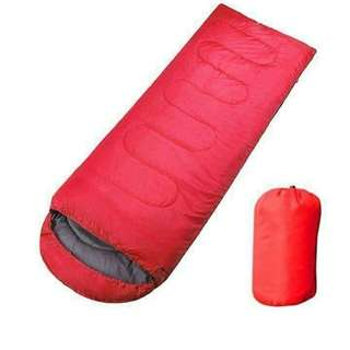 Portable sleeping bed