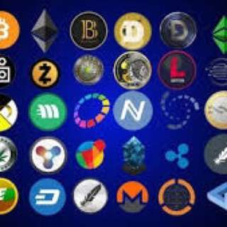 Cryptocurrency investing bitcoin litecoin ethereum