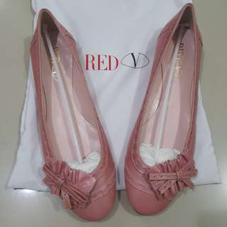 REPRICE!! RED VALENTINO SHOES AUTHENTIC