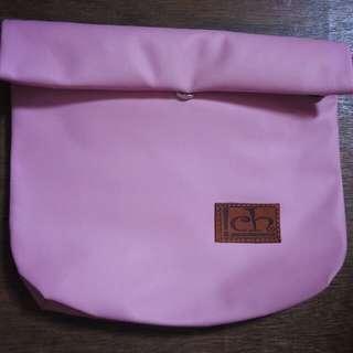 Slingbag Lipat Pink