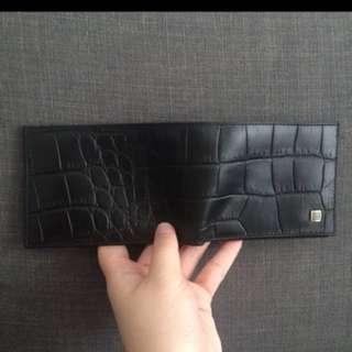 DORSA Genuine Leather Wallet