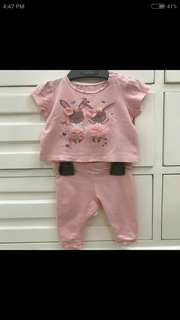 Mothercare sets