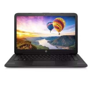 "[BRAND NEW] 14"" HP Stream Laptop"