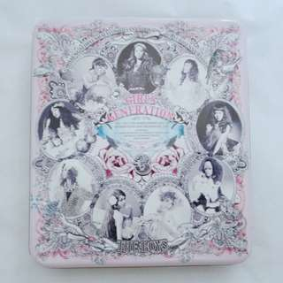 Girls' Generation Vol. 3 - The Boys